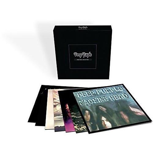 Alliance Deep Purple - Vinyl Collection thumbnail