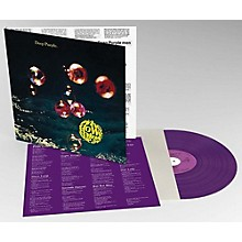 Deep Purple - Who Do We Think We Are (Purple Vinyl)