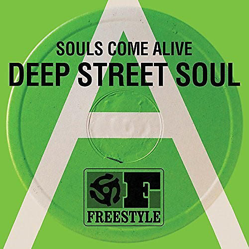 Alliance Deep Street Soul - Souls Come Alive thumbnail