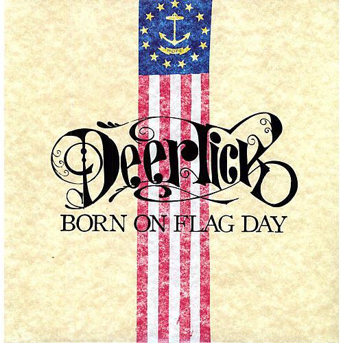 Alliance Deer Tick - Born On Flag Day thumbnail