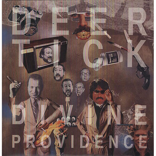 Alliance Deer Tick - Divine Providence thumbnail