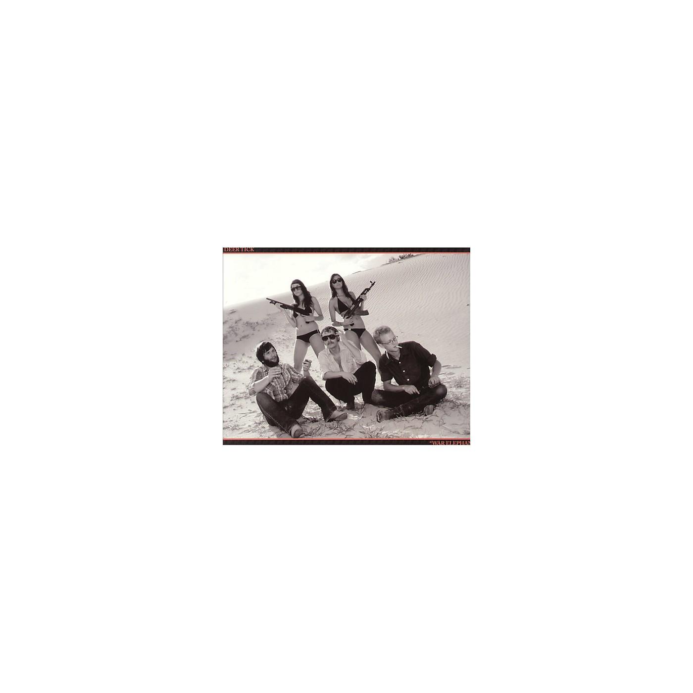 Alliance Deer Tick - War Elephant thumbnail