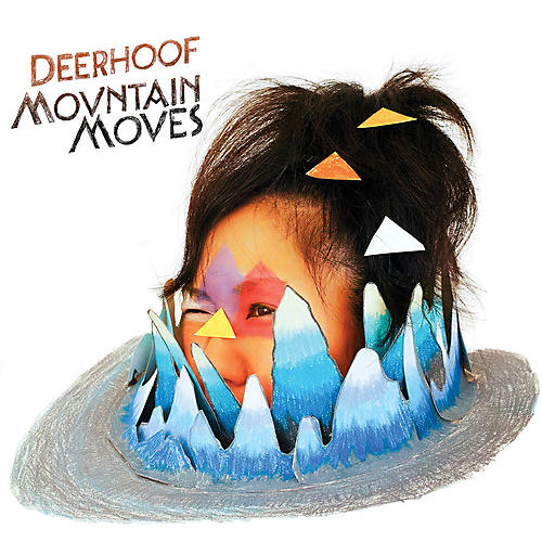 Alliance Deerhoof - Mountain Moves thumbnail