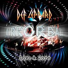 Def Leppard - Mirror Ball