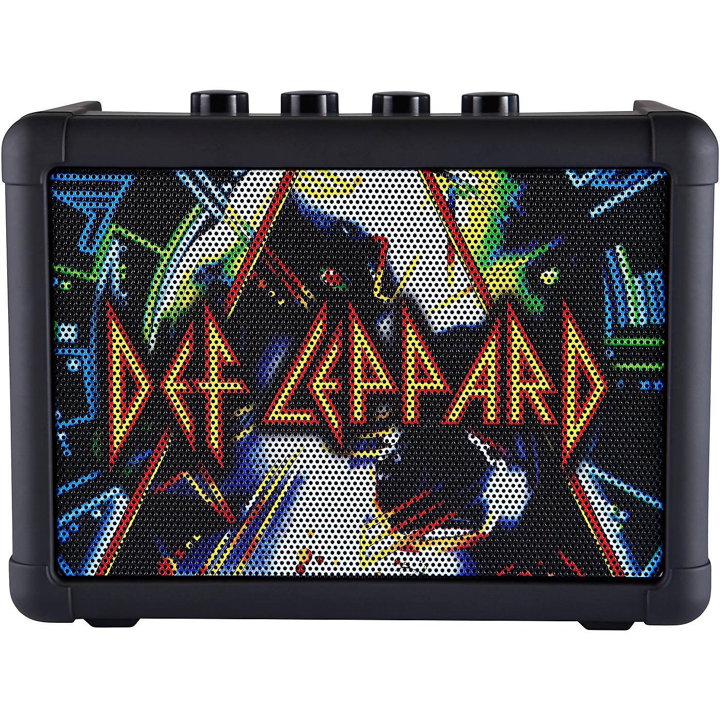 Blackstar Def Leppard Fly 3 Bluetooth 3W 1x3 Guitar Combo Amp thumbnail