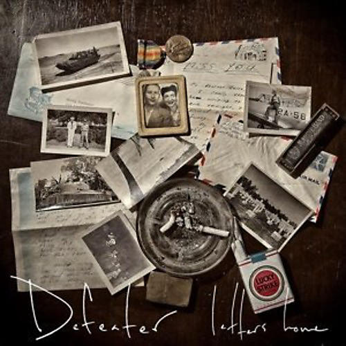 Alliance Defeater - Letters Home thumbnail