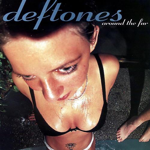 Alliance Deftones - Around the Fur thumbnail