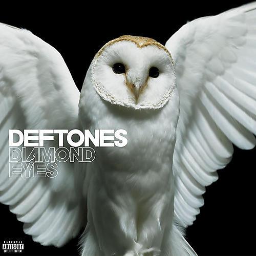 Alliance Deftones - Diamond Eyes [White Colored Vinyl] thumbnail