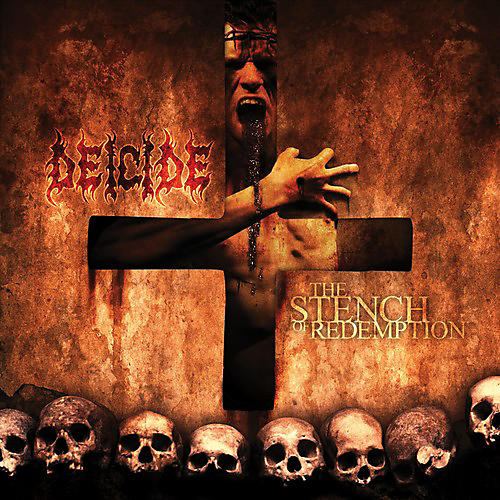 Alliance Deicide - Stench Of Redemption thumbnail