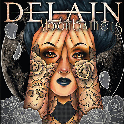 Alliance Delain - Moonbathers thumbnail