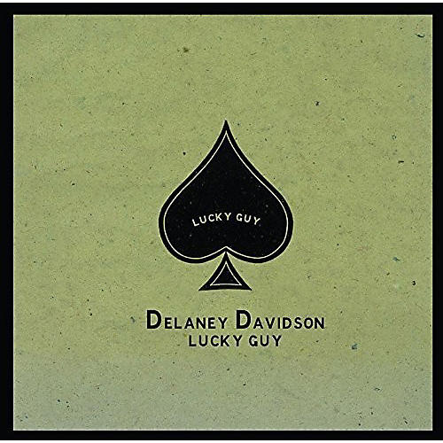 Alliance Delaney Davidson - Lucky Guy thumbnail
