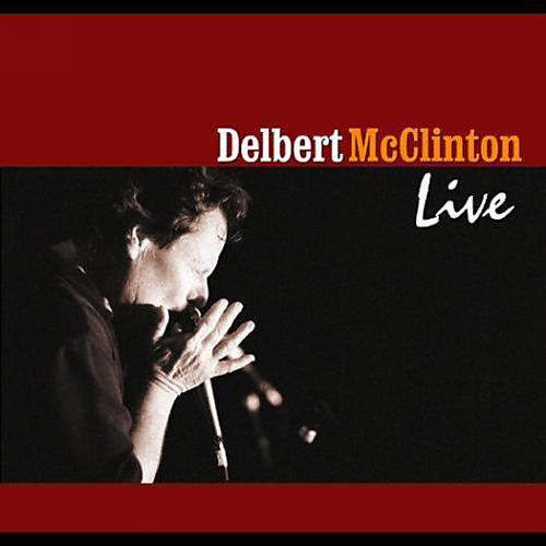 Alliance Delbert McClinton - Live thumbnail