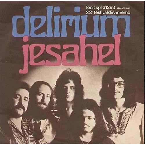 Alliance Delirium - Jesahel / King's Road thumbnail