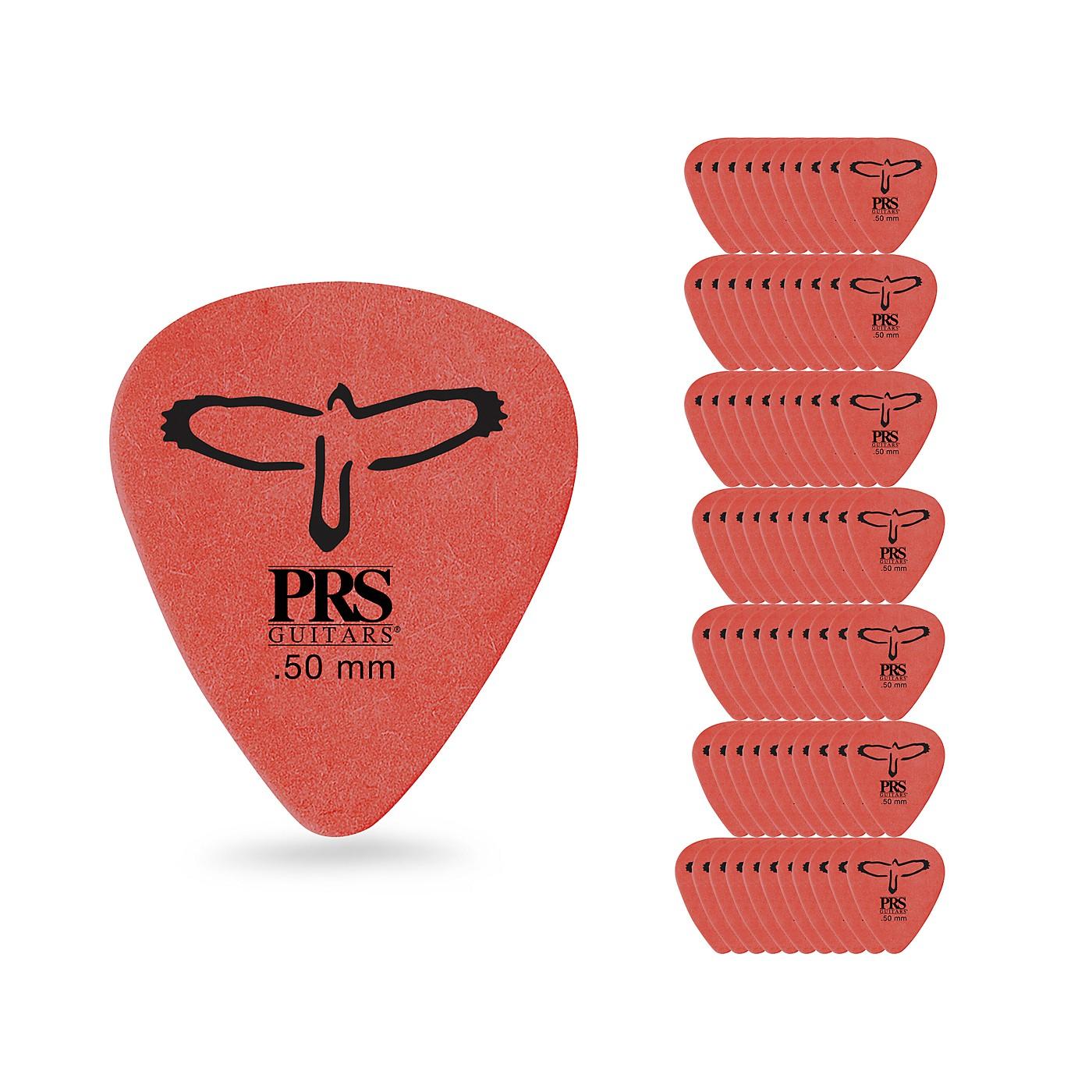 PRS Delrin Guitar Picks 12 Dozen thumbnail
