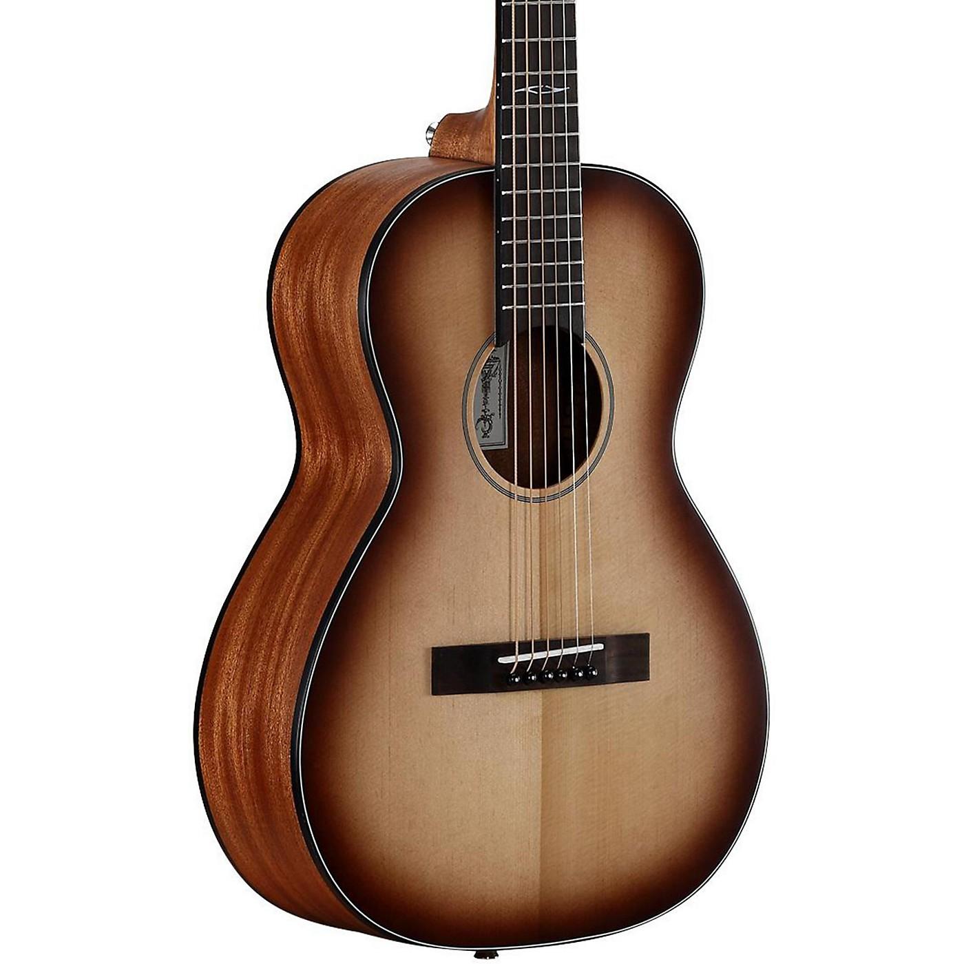 Alvarez Delta DeLite Small Bodied Acoustic Guitar thumbnail