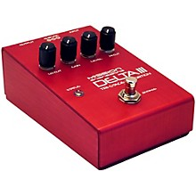 Mission Engineering Delta III Distortion Guitar Effects Pedal