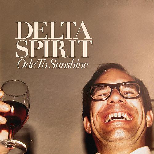 Alliance Delta Spirit - Ode to Sunshine thumbnail