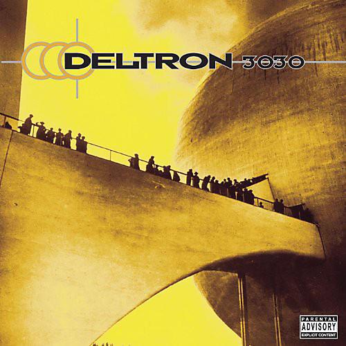 Alliance Deltron 3030 - Deltron 3030 thumbnail