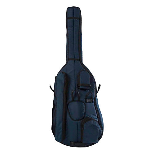 Mooradian Deluxe 3/4 Double Bass Bag thumbnail
