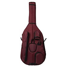 Mooradian Deluxe 4/4 Double Bass Bag