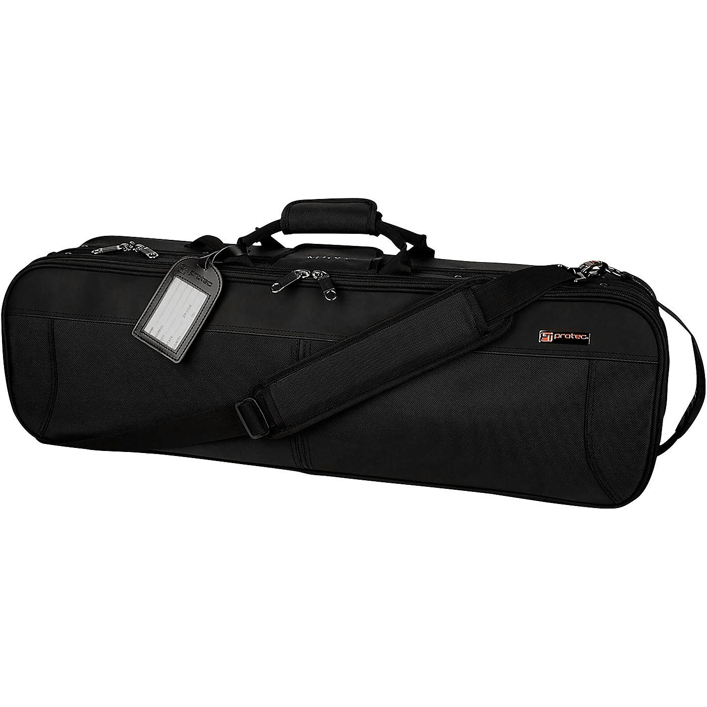 Protec Deluxe 4/4 Violin Pro Pac Case thumbnail
