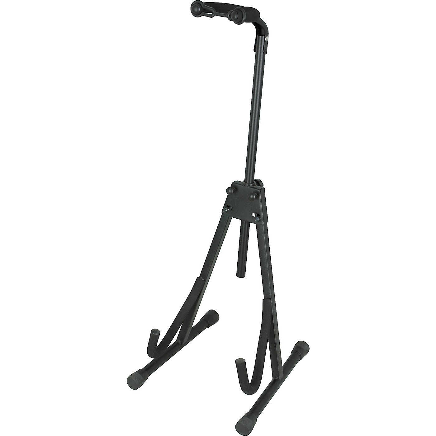 Musician's Gear Deluxe A-Frame Electric Guitar and Bass Stand thumbnail