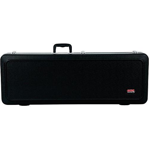 Gator Deluxe ABS Electric Guitar Case-thumbnail