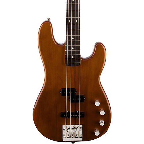 Fender Deluxe Active Precision Bass Special Okoume Rosewood Fingerboard Electric Bass Guitar thumbnail