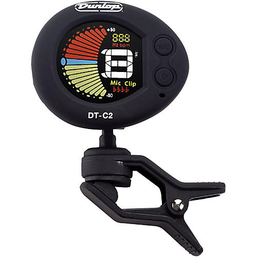 Dunlop Deluxe Chromatic Tuner thumbnail