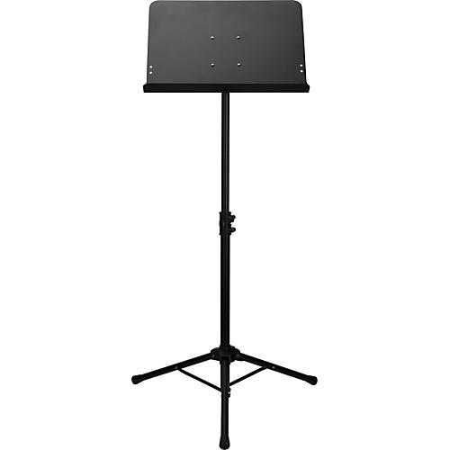 Musician's Gear Deluxe Conductor Music Stand thumbnail