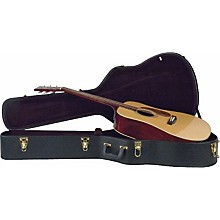 Musician's Gear Deluxe Dreadnought Case