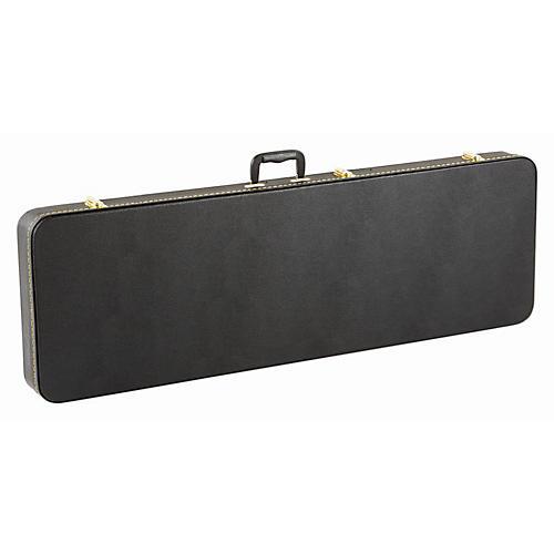 Musician's Gear Deluxe Electric Bass Case-thumbnail