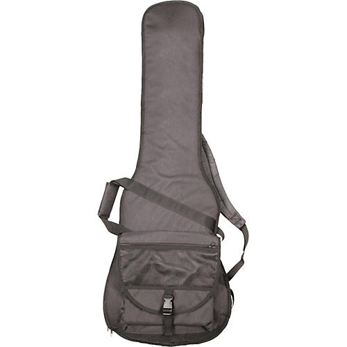 Musician's Gear Deluxe Electric Bass Gig Bag-thumbnail