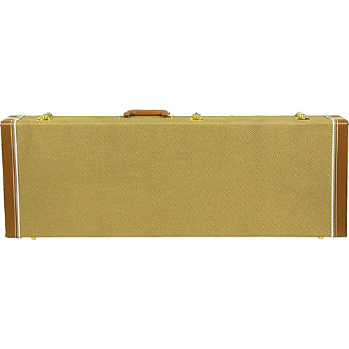 Musician's Gear Deluxe Electric Guitar Case thumbnail