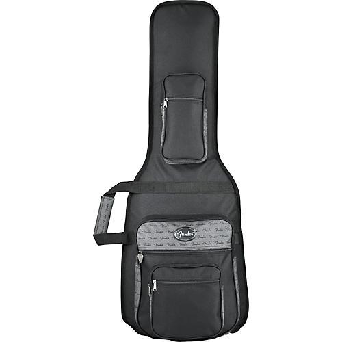 Fender Deluxe Electric Guitar Gig Bag thumbnail