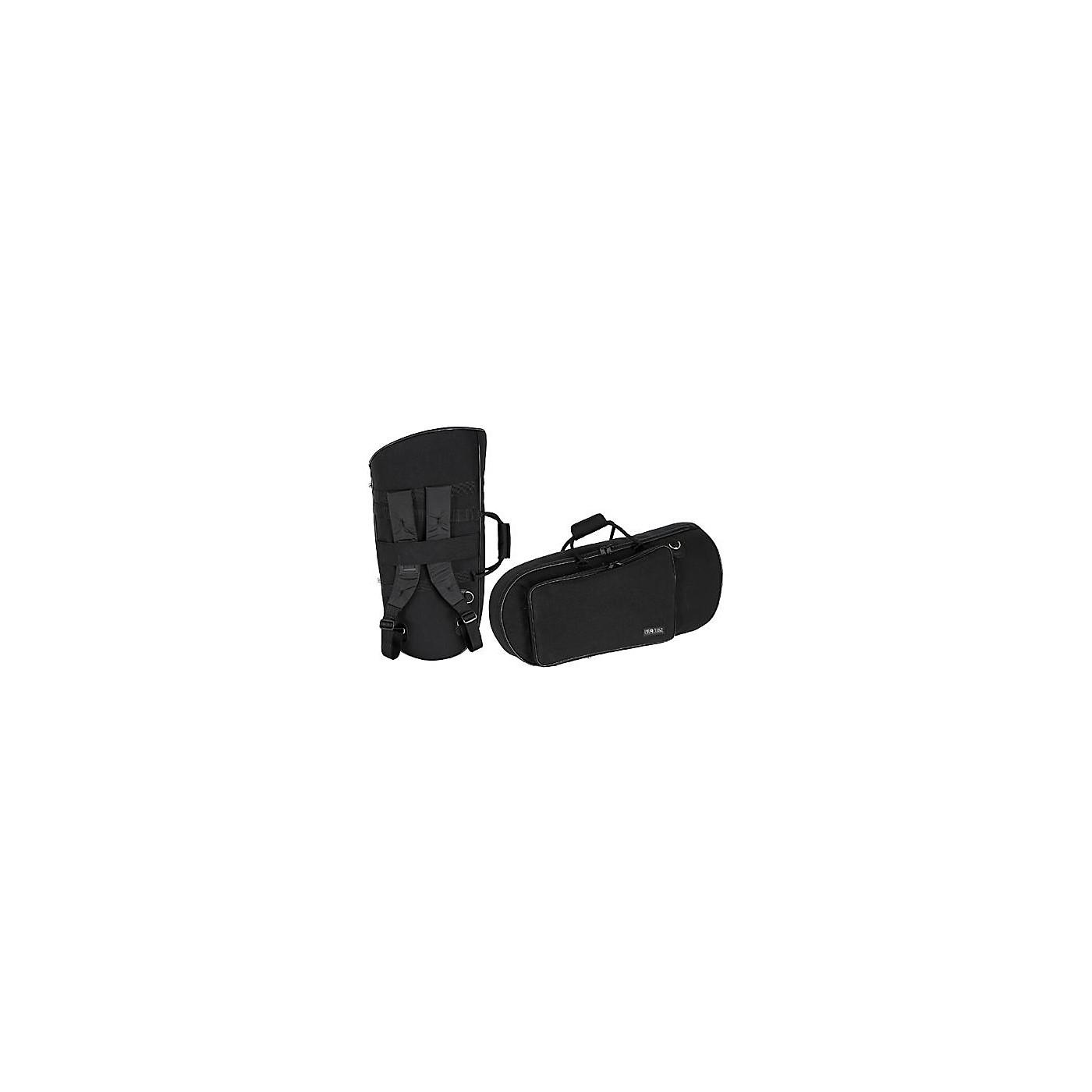 Protec Deluxe Euphonium Bag Bell Up thumbnail
