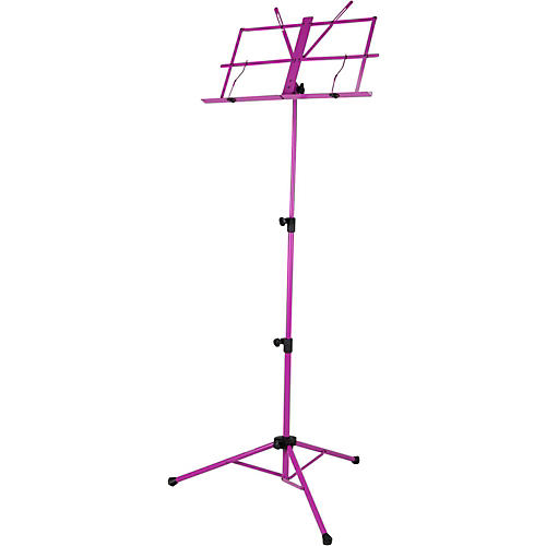 Strukture Deluxe Folding Music Stand - Assorted Colors thumbnail