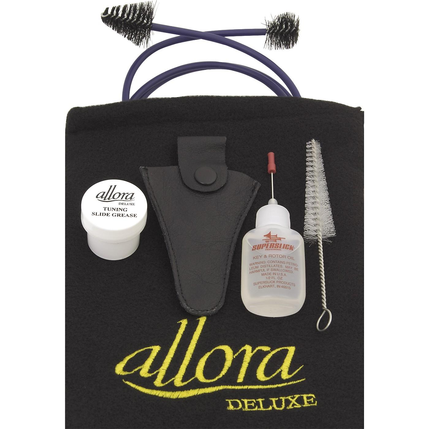 Allora Deluxe French Horn Maintenance Kit thumbnail