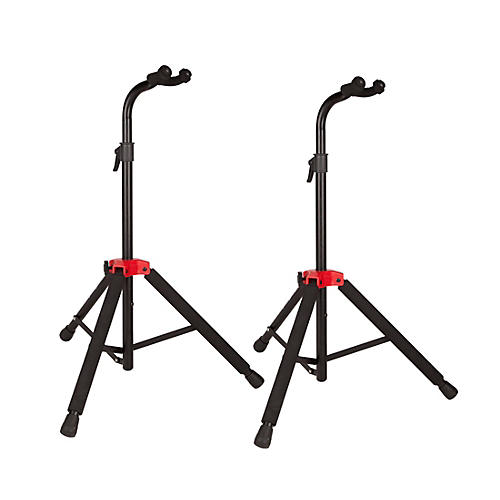 Fender Deluxe Hanging Guitar Stand 2-Pack thumbnail