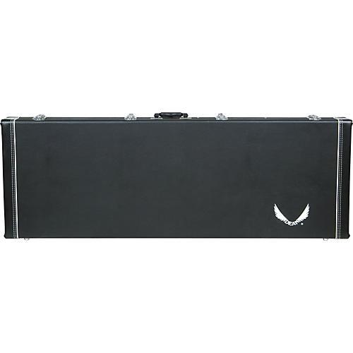 Dean Deluxe Hardshell Electric Bass Guitar Case For Metalman V Series thumbnail