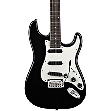 Squier Deluxe Hot Rails Strat Electric Guitar