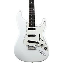 Squier Deluxe Hot Rails Strat Electric Guitar
