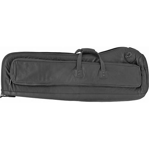Gard Deluxe Leather Trombone Gig Bag thumbnail