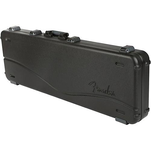Fender Deluxe Molded ABS P/J Bass Guitar Case thumbnail