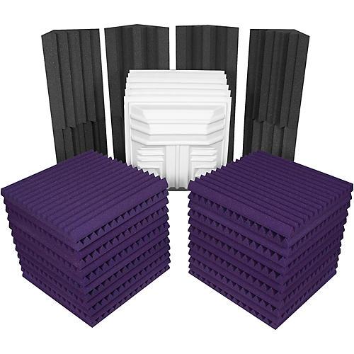 Auralex Deluxe Plus Roominator Kit-thumbnail
