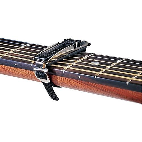 Dunlop Deluxe Pro Guitar Capo thumbnail