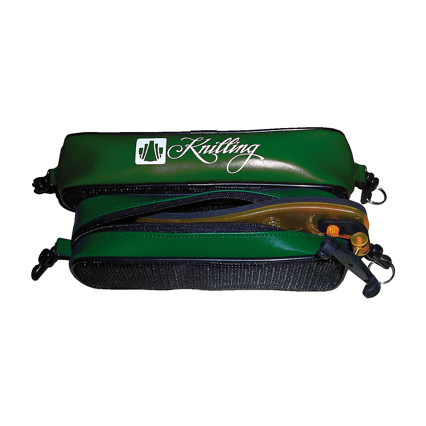 Knilling Deluxe Shoulder Rest Pouch thumbnail