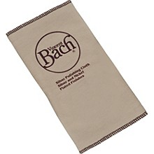 Bach Deluxe Silver Polishing Cloth