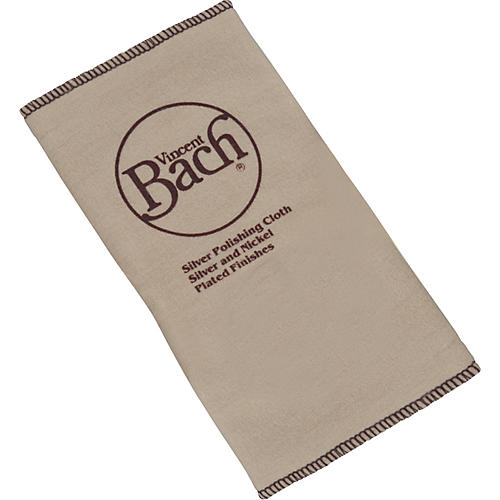 Bach Deluxe Silver Polishing Cloth thumbnail