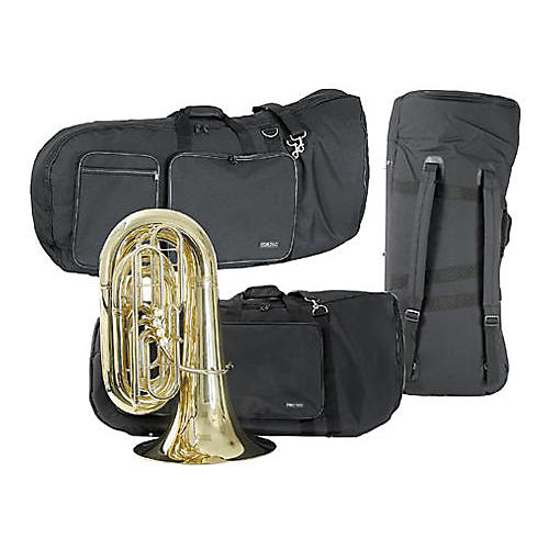 Protec Deluxe Tuba Gig Bag-thumbnail
